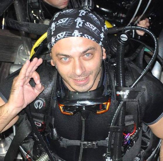 Ahmet SERENLI